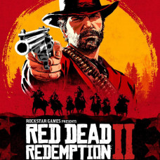 Игра SONY Red Dead Redemption 2 [Blu-Ray диск] PS4 Russian subtitles (5026555423175) - Фото №1
