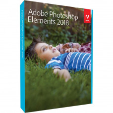 ПО для мультимедиа Adobe Photoshop Elements 2018 Windows Russian AOO Lic TLP (65281861AD01A00) - Фото №1