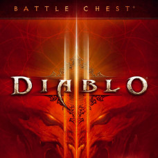 Игра PC Diablo 3. Battle Chest (d3-bc) - Фото №1