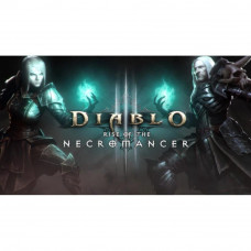 Игра PC Diablo 3: Rise of the Necromancer (d3-necr) - Фото №1