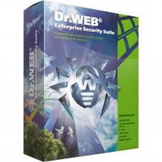 Антивирус Dr. Web Mail Security Suite+ ЦУ/ Антиспам 41 ПК 1 год эл. лиц. (LBP-AAC-12M-41-A3)