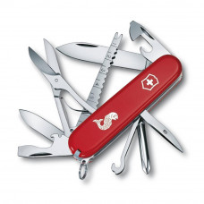 Мультитул Victorinox Swiss Army Fisherman (1.4733.72) - Фото №1
