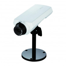 "Мережева камера D-Link DCS-3010 1/4"" progressive scan RGB CMOS, 10/100TX, 1280x960 (1, 3 MP) to 160x"