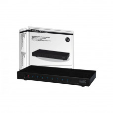 Спліттер DIGITUS HDMI Splitter (In*1 Out*8) (DS-43300) HDMI, 8 шт, Full HD - Фото №1