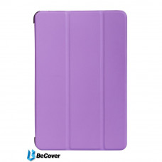 Чехол для планшета BeCover Smart Case для Apple iPad mini 4 Purple (702935) - Фото №1