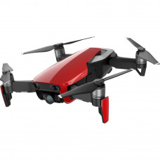 Квадрокоптер DJI MAVIC AIR Flame Red (CP.PT.00000148.01) - Фото №1