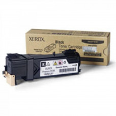 Тонер-картридж XEROX PH6130 Black (106R01285)  - Фото №1