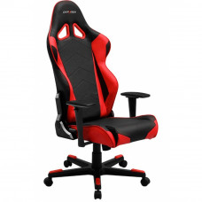 Крісло ігрове DXRacer Racing OH/RE0/NR (60426) Тип піни - High Density Mould Shaping Foam, матеріал
