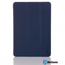Чехол для планшета BeCover Smart Case для Apple iPad Pro 11 Deep Blue (703024) - Фото №1