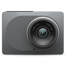 Видеорегистратор Xiaomi YI Smart Car DVR International Edition Gray (YI-89006)