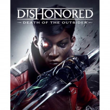 Игра PC Dishonored – Death of the Outsider - Фото №1