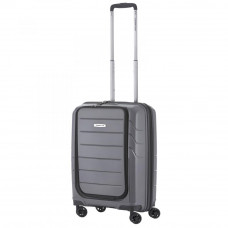 Чемодан CarryOn Mobile Worker (S) Grey (927746) - Фото №1