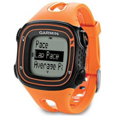 Персональный навигатор Garmin Forerunner 10 Orange and Black (010-01039-16) - Фото №1