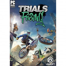 Игра Ubisoft Entertainment Trials Rising - Фото №1