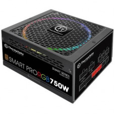 Блок питания ThermalTake 750W Smart Pro (PS-SPR-0750FPCBEU-R)
