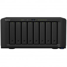 NAS Synology DS1817+(8GB) - Фото №1
