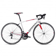 Велосипед Orbea AVANT H50 55 White-Red (F10255Z2) - Фото №1