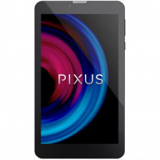 Планшет Pixus Touch 7 3G (HD) 16GB Metal, Black - Фото №1