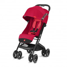 Коляска GB Qbit+ All-Terrain B Rose Red (619000121) - Фото №1