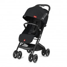 Коляска GB Qbit+ All-Terrain B Velvet Black (619000125) - Фото №1