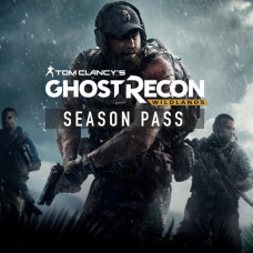 Гра Ubisoft Entertainment Tom Clancy's Ghost Recon. Wildlands. Season Pass PC, ключ активації, мульт - Фото №1