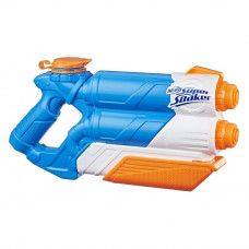 Игрушечное оружие Hasbro Nerf Supersoaker Twin Tide (E0024)