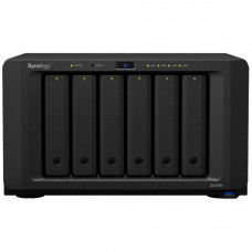 NAS Synology DS1618+ - Фото №1