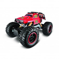 Автомобиль Maisto Rock Crawler 3XL, 2.4 GHz (81157 red) - Фото №1