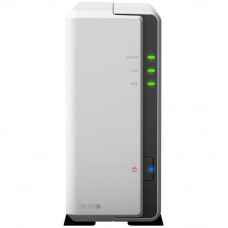 NAS Synology DS120J - Фото №1