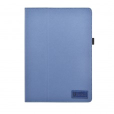 Чехол для планшета BeCover Slimbook Lenovo Tab M10 Plus TB-X606F Deep Blue (705015) - Фото №1