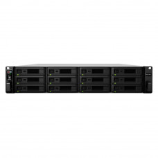 NAS Synology RS3617RPxs - Фото №1