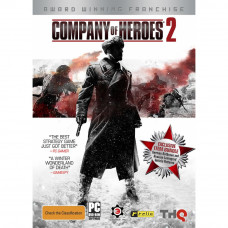 Игра Relic Entertainment Company of Heroes 2 (11259000) - Фото №1