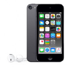 mp3 плеер Apple iPod Touch 64GB Space Gray (MKHL2RP/A) - Фото №1
