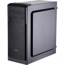 Корпус Vinga Black Smith-400W