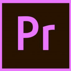 ПО для мультимедиа Adobe Adobe Premiere Pro CC teams Multiple/Multi Lang Lic Subs New (65297627BA01A12) - Фото №1