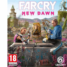 Игра PC Far Cry New Dawn - Фото №1