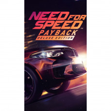 Игра PC Need for Speed: Payback - Фото №1