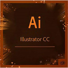 ПО для мультимедиа Adobe Illustrator CC teams Multiple/Multi Lang Lic Subs New 1Year (65297603BA01A12) - Фото №1