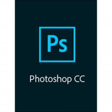 ПО для мультимедиа Adobe Photoshop CC teams Multiple/Multi Lang Lic Subs New 1Year (65297615BA01A12) - Фото №1