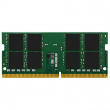 Модуль памяти для ноутбука SoDIMM DDR4 32GB 2666 MHz Kingston (KVR26S19D8/32) - Фото №1