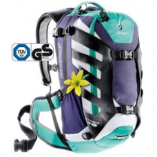 Рюкзак Deuter Attack 18 SL blueberry-mint (32232 3207)