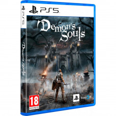 Игра SONY Demons Souls Remake [PS5, Russian version] (9812623) - Фото №1