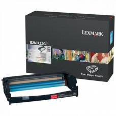 Фотобарабан LEXMARK E260/ 360/ 460 Photoconductor Kit (E260X22G) - Фото №1