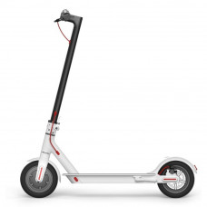Электросамокат Xiaomi Mi Electric Scooter M365 White (289254) - Фото №1