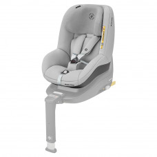 Автокресло Maxi-Cosi Pearl Smart i-Size Authentic Grey (8796510120)