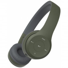 Наушники Havit HV-H2575BT Army-Green (24878)