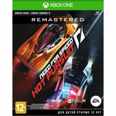 Игра Xbox Need For Speed Hot Pursuit Remastered [Xbox One, Russian sub (1088466) - Фото №1