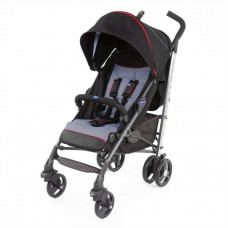 Коляска Chicco Lite Way 3 Top Stroller Special Edition (79599.35) - Фото №1