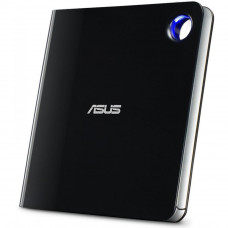 Оптический привод Blu-Ray/HD-DVD ASUS SBW-06D5H-U/BLK/G/AS - Фото №1