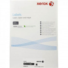 Бумага XEROX A4 Mono Laser 65UP (rounded) 38.1x21.2mm (003R93177)